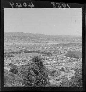 Strathmore 1958. Source: National Library